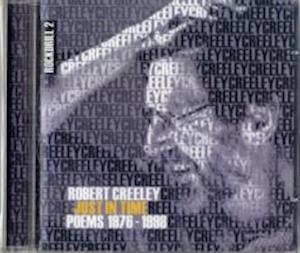 I Know a Man af Robert Creeley