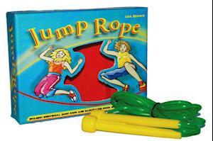 Jump Rope af Lisa Brown