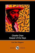 Keeper of the Keys af Earl Derr Biggers