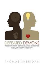 Defeated Demons af Thomas Sheridan