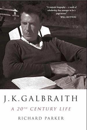 J K Galbraith af Richard Parker