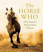 The Horse Who... af James Chambers