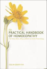 The Practical Handbook of Homoeopathy af Colin Griffith