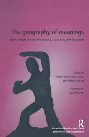 The Geography of Meanings af Salman Akhtar