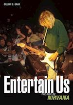 Entertain Us af Gillian G. Gaar
