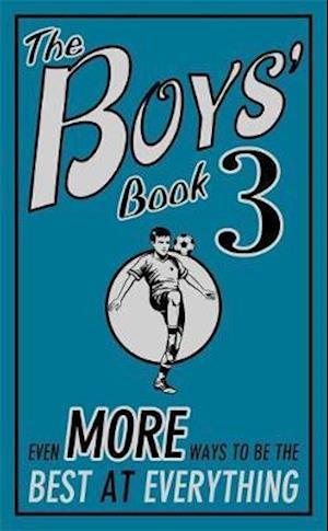 The Boys' Book 3 af Steve Martin