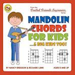 Mandolin Chords for Kids...& Big Kids Too! af Nancy Eriksson, Richard Lunn