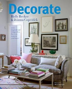 Decorate af Holly Becker, Joanna Copestick