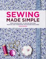 Sewing Made Simple af Tessa Evelegh