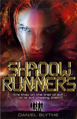 Shadow Runners af Daniel Blythe