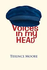 Voices in My Head af Terence Moore