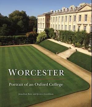 Worcester af Jessica Goodman, Jonathan Bate