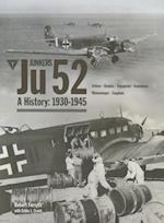 Junkers Ju 52 af Robert Forsyth, Eddie Creek, Forsyth Robert