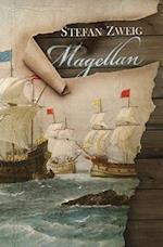Magellan af Stefan Zweig, Paul Cedar, Eden Paul