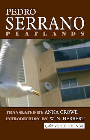 Bog, paperback Peatlands af Pedro Serrano