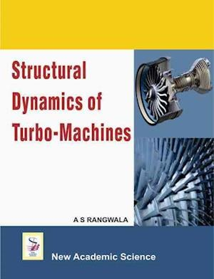 Bog, hardback Structural Dynamics of Turbo-machines af Abdulla S. Rangwala