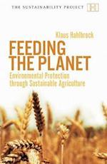 Feeding the Planet af David Skogley, Klaus Hahlbrock