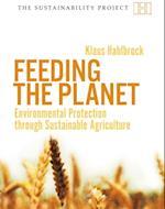 Feeding the Planet af Klaus Hahlbrock