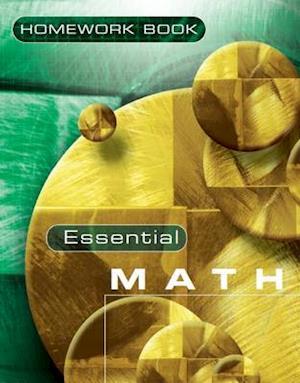 Essential Maths 7H Homework Book af David Rayner, Michael White