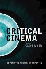 Critical Cinema af Bill Nichols, Clive Myer