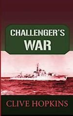 Challenger's War af Clive Hopkins