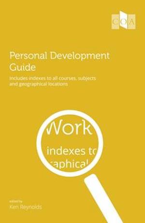 Personal Development Guide af Ken Reynolds