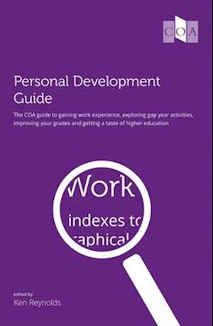 Bog, paperback Personal Development Guide af Ken Reynolds