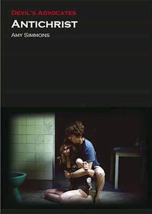Antichrist af Amy Simmons