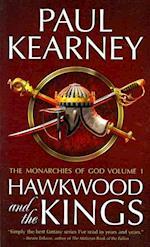 The Monarchies of God af Paul Kearney