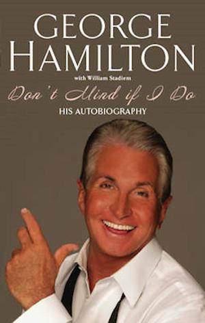 George Hamilton af George Hamilton