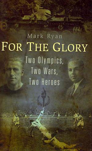 For the Glory af Mark Ryan