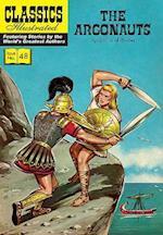 The Argonauts af Rhodius Apollonius