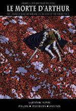 Le Morte D'Arthur af Thomas Malory