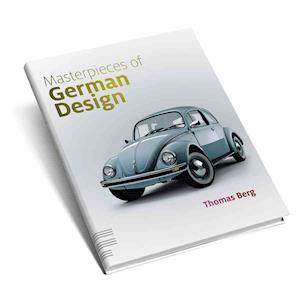 Masterpieces of German Design af Thomas Berg