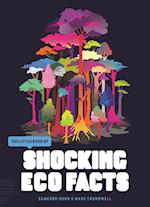 The Little Book of Shocking Eco Facts af Cameron Dunn, Mark Crundwell