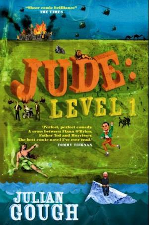Jude in Ireland af Julian Gough