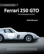 Ferrari 250 GTO (Great Cars Series, nr. 7)