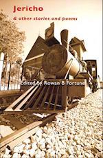 Jericho af Rowan B. Fortune