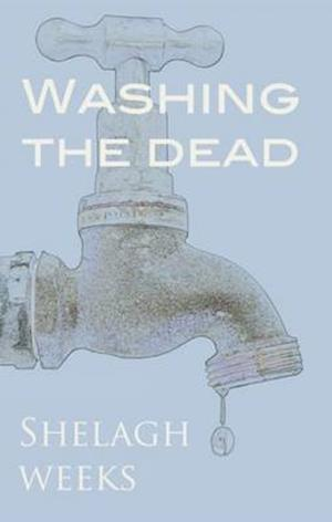 Bog, paperback Washing the Dead and Other Stories af Shelagh Weeks
