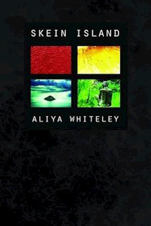 Bog, paperback Skein Island af Aliya Whiteley