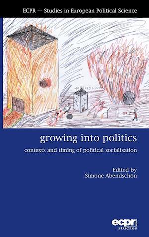 Growing into Politics af Simone Abendschon