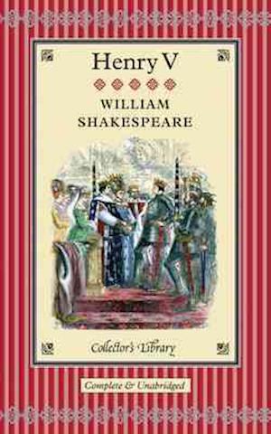Henry V af Ned Halley, John Gilbert, William Shakespeare