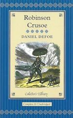 Robinson Crusoe af George Cruikshank, Daniel Defoe, Ned Halley
