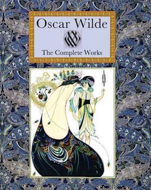 Oscar Wilde af Oscar Wilde, Charles Robinson, Aubrey Beardsley