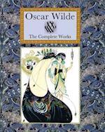Oscar Wilde af Oscar Wilde, Aubrey Beardsley, Charles Robinson