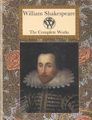 William Shakespeare af John Gilbert, William Shakespeare