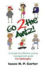 Go 2 the Antz