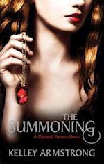 The Summoning (Darkest Powers, nr. 1)