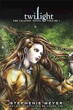 Twilight: The Graphic Novel (Twilight Saga)
