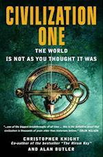 Civilization One af Alan Butler, Christopher Knight